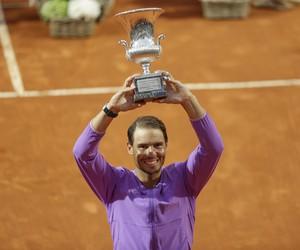 Nadal vyhral turnaj v Ríme