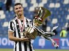 Ronaldo s ďalšou trofejou