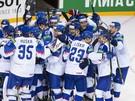 Slováci zdolali aj Rusko