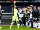 Manuel Neuer oslavuje veľké jubileum