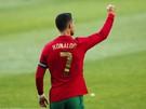 Ronaldo sa priblížil k rekordu