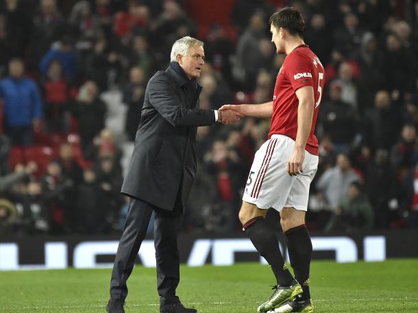 Mourinho späť na Old Trafford!