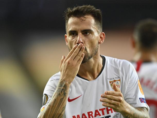 Sevilla do finále