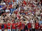 Česko postupuje do štvrťfinále