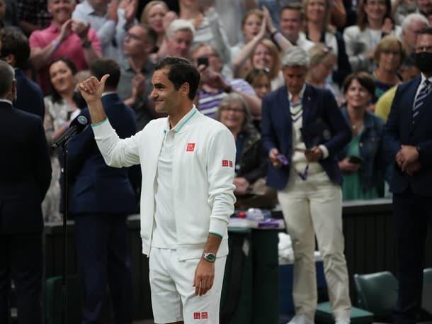 Wimbledonský rekordér