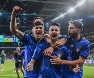 Taliani sú vo finále EURO