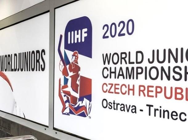 V susednom Česku štartujú juniorské MS v hokeji!