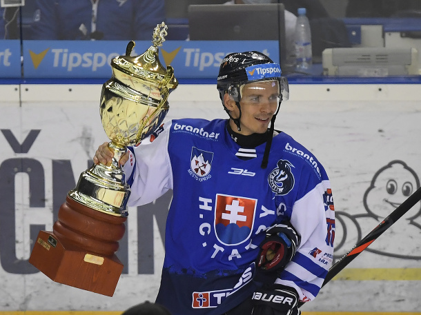 Tatranský pohár zostal doma