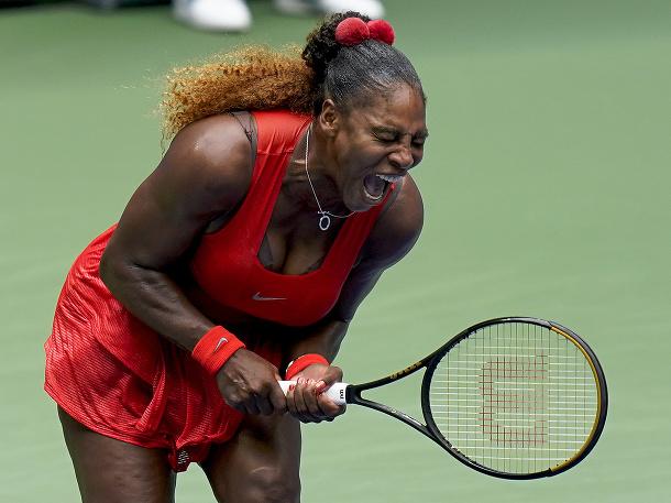 Serena je v semifinále