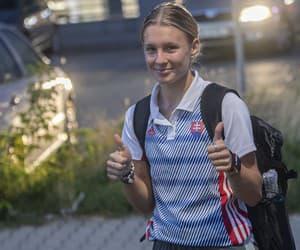 Vyrastajúca slovenská atletická hviezda