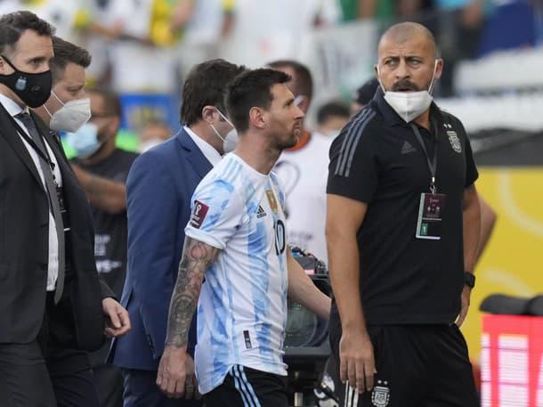 Úrady zastavili šláger s Argentínou