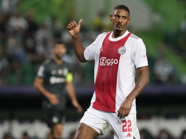 Štvorgólový hrdina Ajaxu