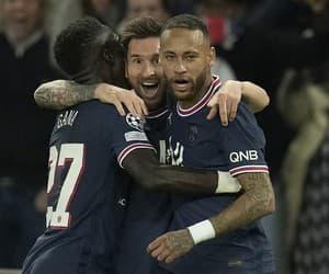 Messi si v Paríži otvoril gólový účet