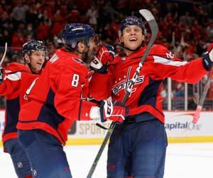 Premiérový gól v NHL